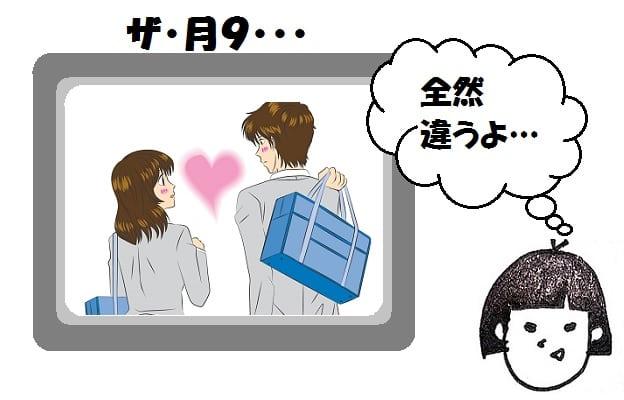 月9 ドラマ