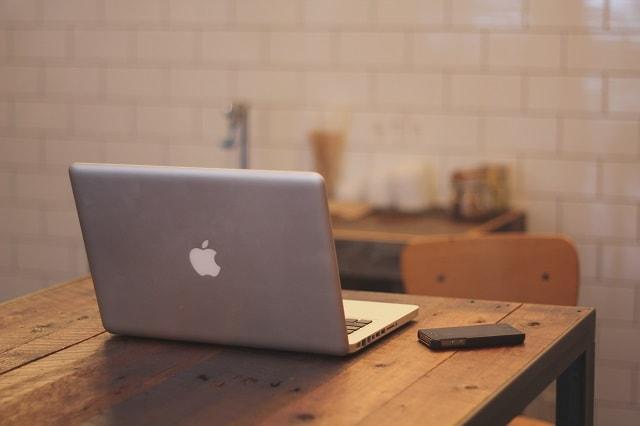 カフェ PC