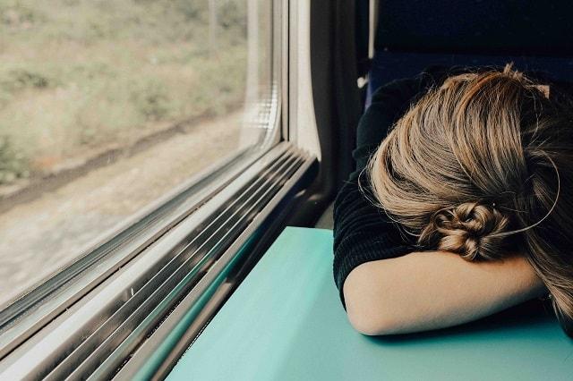 女性 疲れ