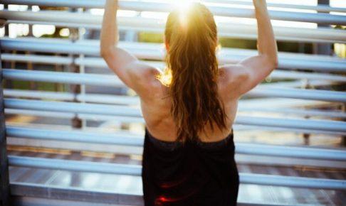 女性 トレーニング