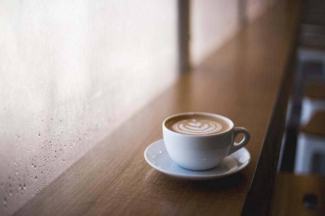 カフェ ゆっくり