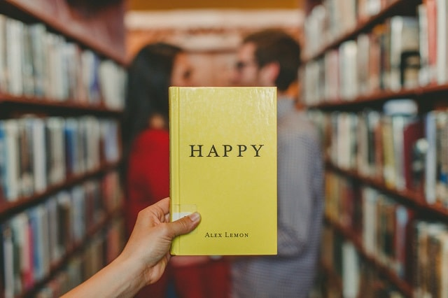 パートナー 幸せ